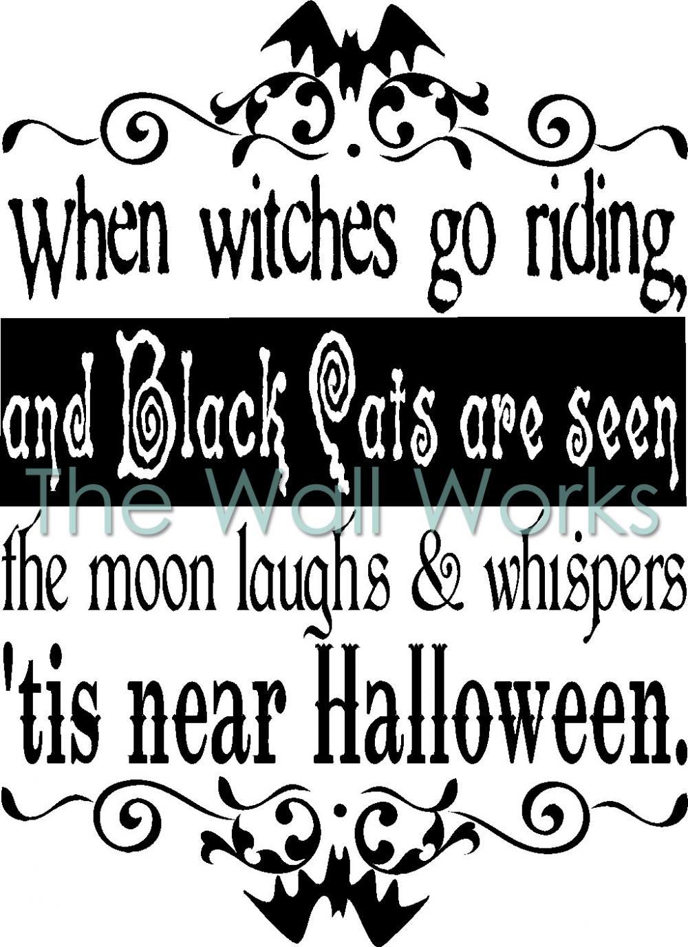 Happy halloween sayings pictures